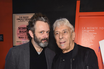 Michael Sheen The Velvet Underground Experience Private Opening Night Party