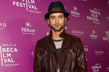 Michael Steger Tribeca Film Festival Reception