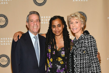 Michael A. Steinberg Joan Steinberg 2018 Steinberg Playwright Awards - Arrivals