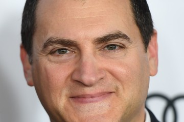 Michael Stuhlbarg AFI FEST 2017 Presented By Audi - Screening Of 'Call Me By Your Name' - Arrivals