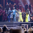 Michael Trotter Jr 62nd Annual GRAMMY Awards - Show