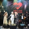 Michael Trotter Jr Fourth Annual LOVE ROCKS NYC Benefit Concert For God's Love We Deliver