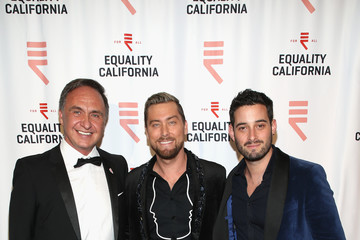Michael Turchin Equality California 2018 Los Angeles Equality Awards - Arrivals