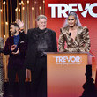 Michael Turchin The Trevor Project's TrevorLIVE LA 2019 - Show