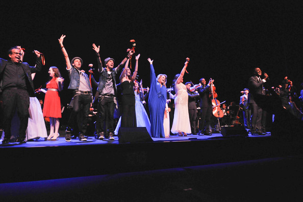 Opening Night: Dr. Phillips Center For The Performing Arts; Broadway & Beyond