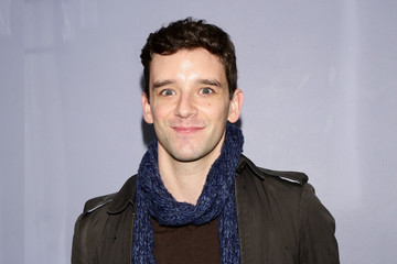 Michael Urie 'August: Osage County' Screening in NYC — Part 2