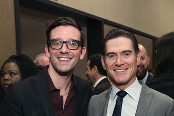 Michael Urie 33rd Annual Lucille Lortel Awards - Arrivals