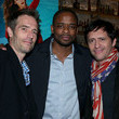 Michael Vartan 'The Beauty Book For Brain Cancer' Edition Two Launch Party Sponsored By Voices Against Brain Cancer