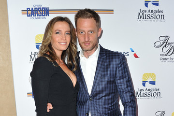 Michael Voltaggio The Los Angeles Mission Legacy Of Vision Gala
