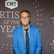 Michael W. Smith 2021 CMT Artist Of The Year - Arrivals