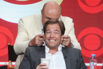 Michael Weatherly 2016 Summer TCA Tour - Day 15