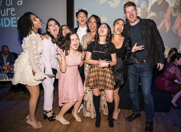 """Premiere Of Disney +'s """"Diary Of A Future President"""" - After Party"""