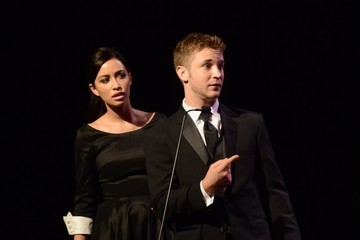 Michael Welch Inside the Thirst Project's 4th Annual Gala