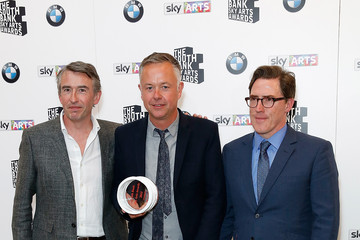Michael Winterbottom South Bank Sky Arts Awards - Press Room