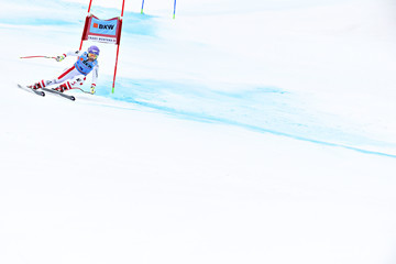 Michaela Kirchgasser Audi FIS Alpine Ski World Cup - Women's Combined
