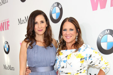 Michaela Watkins Women in Film 2017 Crystal + Lucy Awards Presented by Max Mara and BMW - Red Carpet