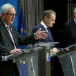 Michel Barnier European Best Pictures Of The Day - November 25, 2018