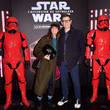 "Michel Hazanavicius ""Star Wars : The Rise of Skywalker"" Paris Fan Screening"