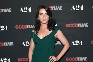 Michele Hicks 'Good Time' New York Premiere
