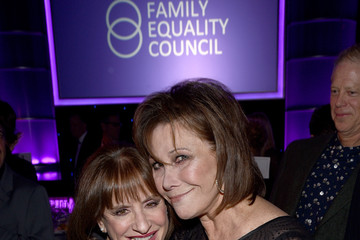 Michele Lee Family Equality Council's 2015 Los Angeles Awards Dinner - Inside