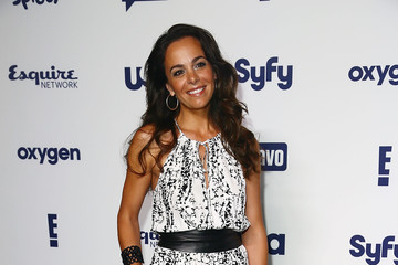 Michele Lepe NBCUniversal Cable Entertainment Upfronts