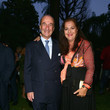 Michele Norsa Conde' Nast International Luxury Conference - Welcome Reception