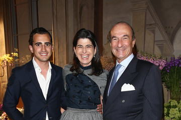 Michele Norsa Conde' Nast International Luxury Conference - Conde' Nast International  And Place Vendome Qatar Party