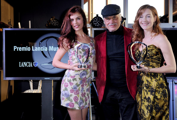 "Lancia Hosts ""Musa And Diva"" Awards"