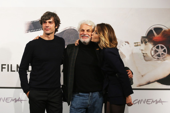 'The Lookout' Photocall - The 7th Rome Film Festival