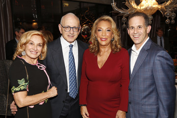 Michele Rella Gabrielle's Angel Foundation Hosts 8th Annual Medical Symposium Welcome Cocktail