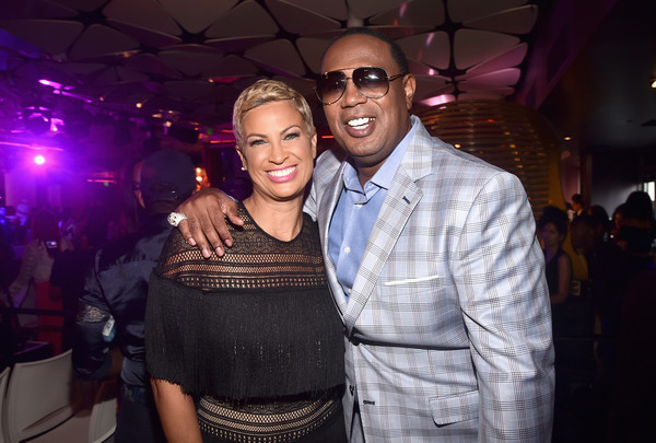 Bumble Presents BETHer Awards [event,fashion,nightclub,fun,party,design,night,photography,smile,fashion design,svp,bumble,master p,michele thornton,bumble presents bether awards,media sales,bet her,california,los angeles,l]