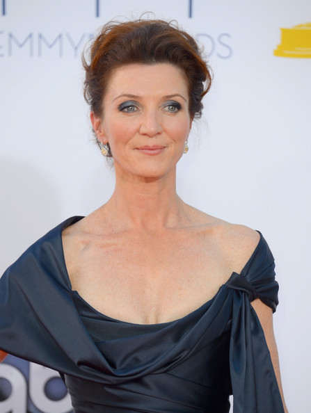 Michelle Fairley actress