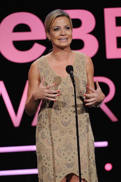 Michelle beadle michelle beadle speaks onstage at the 17th annual