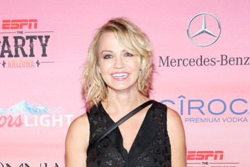 Michelle Beadle ESPN The Party - Arrivals