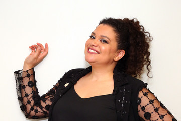 Michelle Buteau 2019 Glamour Women Of The Year Summit