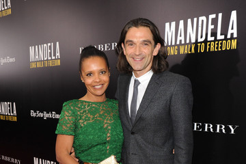 Michelle Chadwick 'Mandela: Long Walk to Freedom' Screening in NYC — Part 2