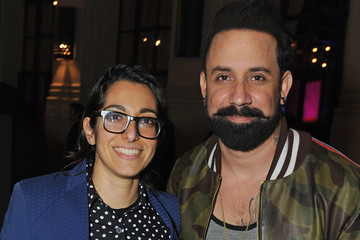 Michelle Chamuel Friends 'N' Family 17th Annual Pre-GRAMMY Party At Park Plaza Hotel - Inside