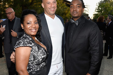 Michelle Coffey The 13th Annual Chrysalis Butterfly Ball Sponsored By Audi, Kayne Anderson And Stella Artois