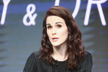 Michelle Dockery 2017 Summer TCA Tour - Day 3
