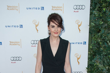Michelle Dockery Television Academy's Emmy Awards Nominee Reception
