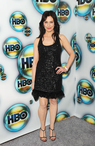 Michelle Forbes Pictures - HBO's Post 2012 Golden Globe ... Michelle Forbes Boyfriend