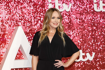 Michelle Hardwick ITV Gala - Red Carpet Arrivals
