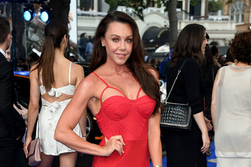 Michelle Heaton 'Transformers: The Last Knight' Global Premiere
