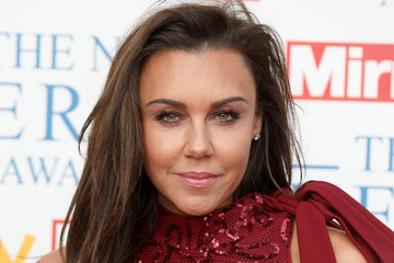 Michelle Heaton 'NHS Heroes Awards' - Red Carpet Arrivals