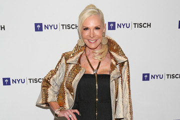 Michelle Herbert Arrivals at NYU's Tisch School Benefit Gala