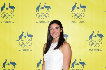 Michelle Jenneke AOC Athlete Farewell Dinner