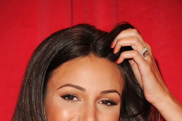 Michelle Keegan British Soap Awards - Red Carpet Arrivals