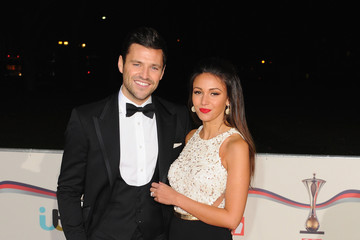 Michelle Keegan Mark Wright A Night of Heroes: The Sun Military Awards