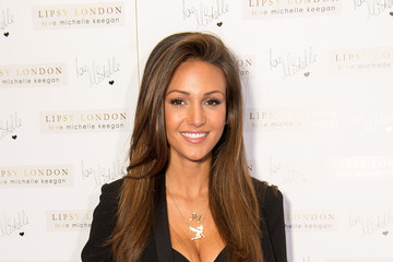 Michelle Keegan Lipsy London Love Photo Call