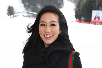 Michelle Kwan USA House at the PyeongChang 2018 Winter Olympic Games